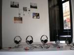 opening ŠKUC gallery 1