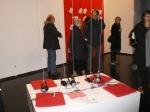 opening ŠKUC gallery 3